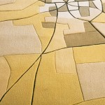 Land Carpet: Show The Artist In You