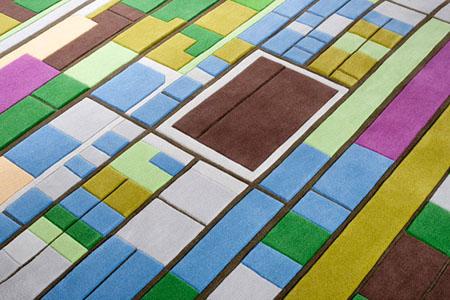 Land Carpet