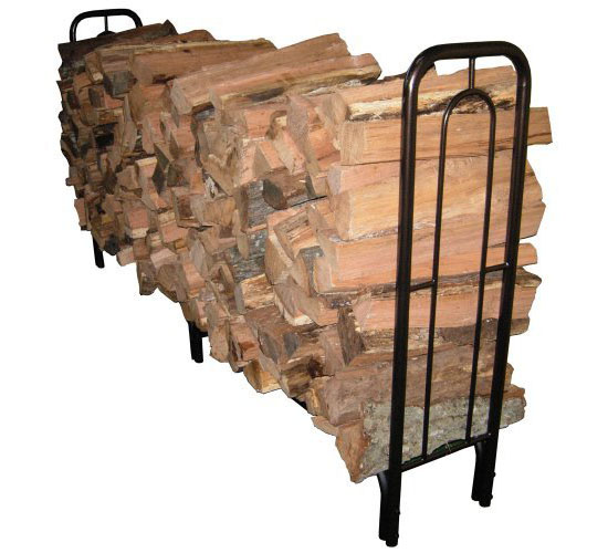 Landmann Contemporary Arch Log Rack
