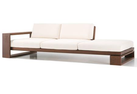 LandscapeOne Sofa