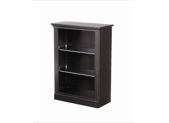 Lang Furniture LTL-MAD-BS2836 Madison Three Shelf Book Shelf