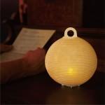 Lantern Letter: A Stylish Foldable LED Lantern