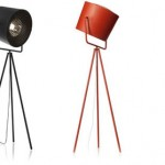Last Floor Lamp: It Is Like Having A Spotlight In Your Home