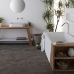 The Latis Bathroom Collection From Omvivo