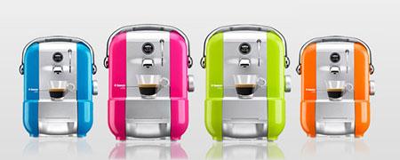 Lavazza Espresso Maker
