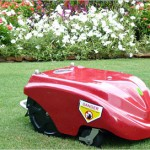 The LawnBott Robotic Mower: Ables Your To Enjoy A Stress-free Yet Well-maintained Lawn