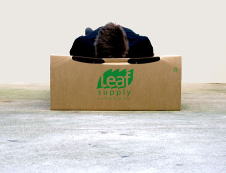 LeafBed