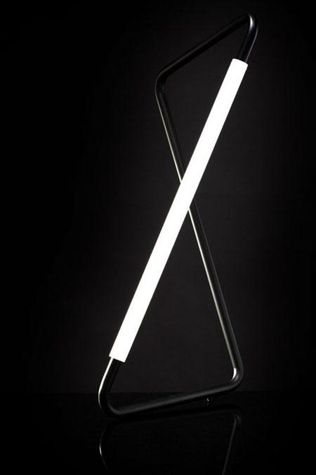 LED Lamp '001