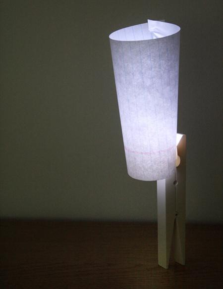 LED Pin