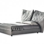Lelit: A Huge Sturdy Bed With A Soft Comfy Headboard