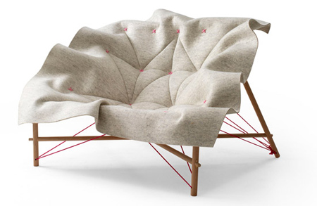 Leolux Stylish Furniture Series