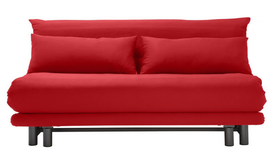 Ligne Roset MULTY Sofabed by Claude Brisson
