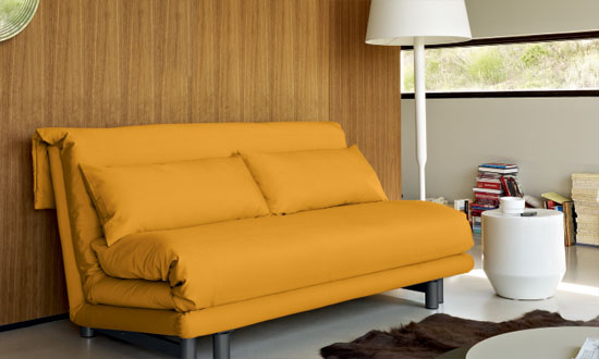 Ligne Roset Multy ligne roset multy is an and comfortable compact sofabed