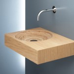 Bathroom Washbasin Limbus 2 from Minetti