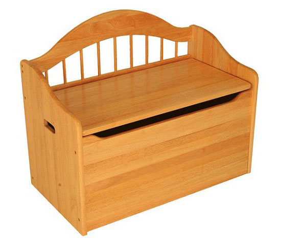 KidKraft Limited Edition Toy Box