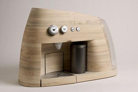 Linje Espressomaker