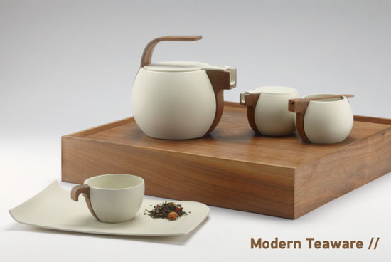 Lipton Authentic Teaware