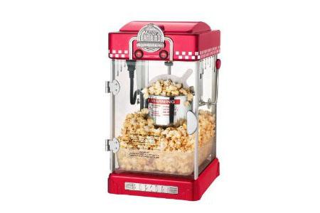 Little Bambino Popcorn Popper