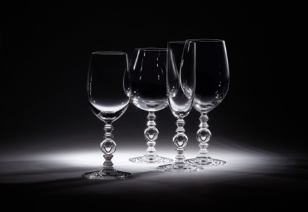 L'lvresse Wine Glasses