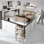 Tumidei's New Room Design loft