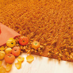 LASA : Long Pile Carpet by JAB