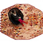 Losanges: A Rug Collection That Will Surely Bring Color To Your Home