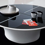 Loto Coffee Table by Com.p.ar