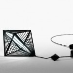 Lighting System Has Never Been As Elegant As The Louxor Lamp