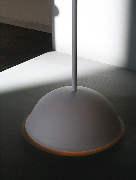 Lowlight Lampshade