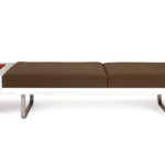 LR-1 Sofa Bench from Desu Design