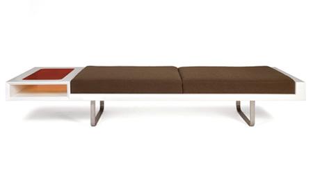 LR-1 Sofa Bench