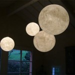 Luna: The Moon Inside Your Home