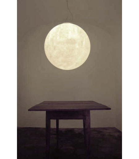 Luna Pendant Lamp