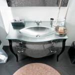 Luxury Bathroom Vanity by Rab Arredobagno