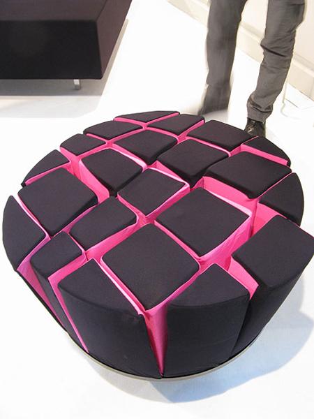 Make You Seat
