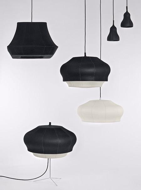 Malva Lamps