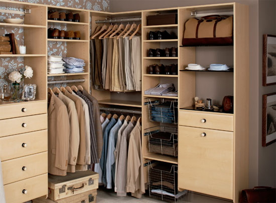 walk in wardrobe designs