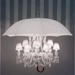Marie Coquine Chandelier: A Rainy Inspired Lighting Solution