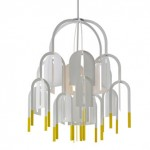 Matali Crasset: Your Stylish Metal Pendant Lamp