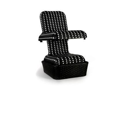 Matryoska Chair