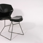 Maximin Carbon Chair From Fly-Pitcher