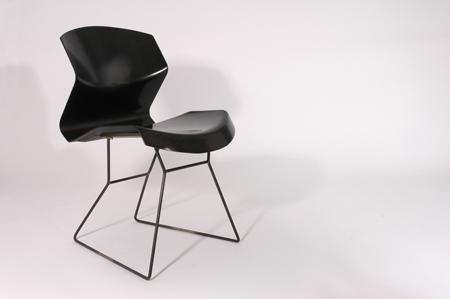 Maximin Carbon Chair