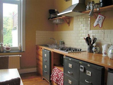 Megumi's Kitchen