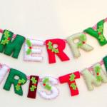 Merry Christmas HomeDosh Readers!