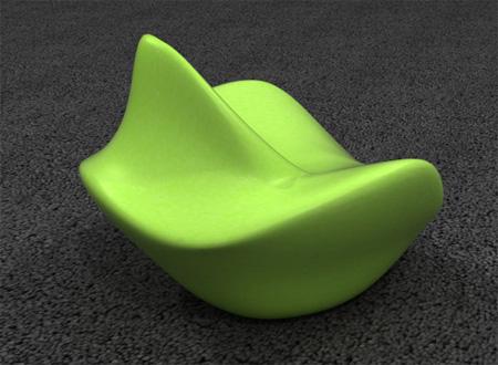 Mescal Lounge Chair