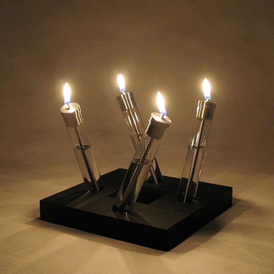 Migration Oil Candle