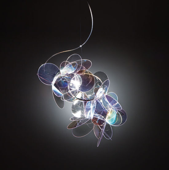 Millebolle Elegant Lamp Collection
