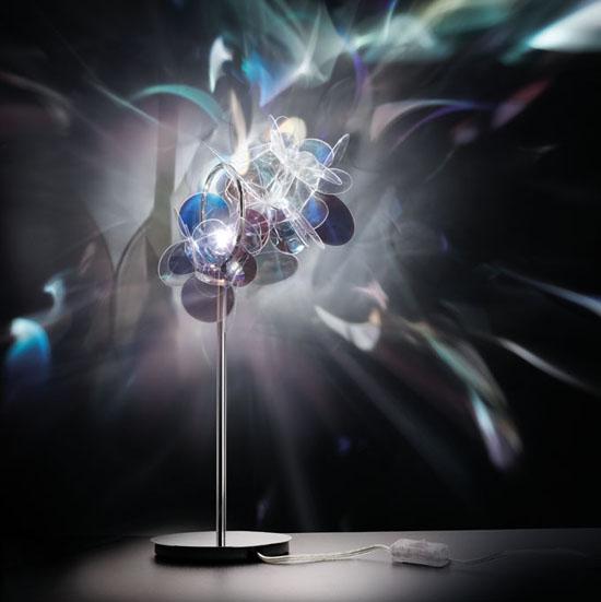 Millebolle Elegant Lamp Collection