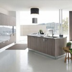 Milly Kitchen: The Stylish Modular Kitchen