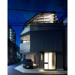 Mishima House: Another Great Interior Design From Japanese Architect Keiji Ashizawa Design